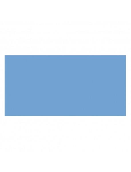ΦΥΛΛΟ ΚΕΡΙΟΥ 200x100x0.5mm royal blue