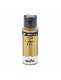 EXTREME SHEEN GOLD METALLIC 59ml