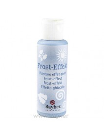 FROST EFFECT 50ML Bavarian blue