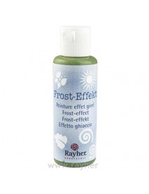 FROST EFFECT 50ML  leaf green