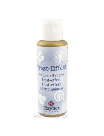 FROST EFFECT 50ML brilliant gold