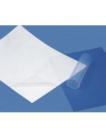 ΔΙΑΦΑΝΕΙΑ PVC 50x70 cm 0.5mm ΠΑΧΟΣ