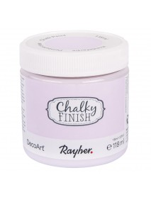 Chalky Finish, powder pink, Can 118ml