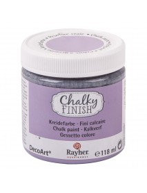 Chalky Finish, lavender, Can 118ml