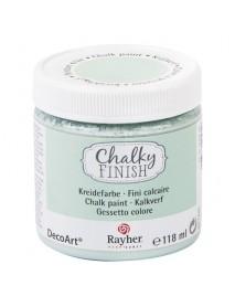 Chalky Finish, jade 118ml