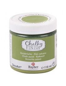 Chalky Finish, avocado 118ml