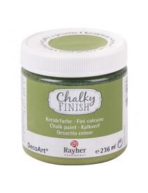 Chalky Finish, avocado 236ml