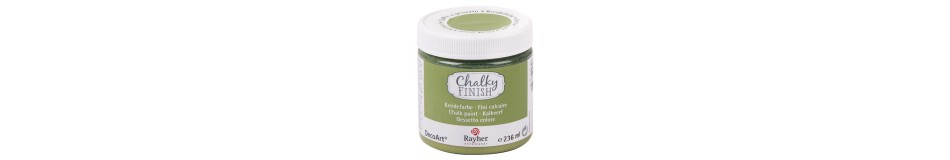 Deco art chalky finish 236ml