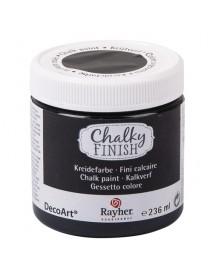 Chalky Finish, ebony 236ml