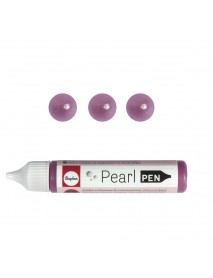 PEARL PEN  PALE-PINK