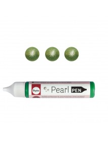 PEARL PEN  EVERGREEN