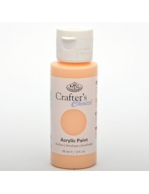 CRAFTER'S CHOICE ACRYLIC 59ML FLESH TINT