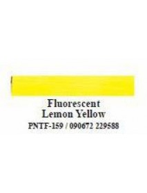 CRAFTER'S CHOICE ACRYLIC 59ML FLUO LEMON YELLOW