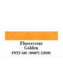 CRAFTER'S CHOICE ACRYLIC 59ML FLUO GOLDEN
