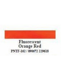 CRAFTER'S CHOICE ACRYLIC 59ML FLUO ORANGE RED