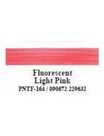 CRAFTER'S CHOICE ACRYLIC 59ML FLUO LIGHT PINK