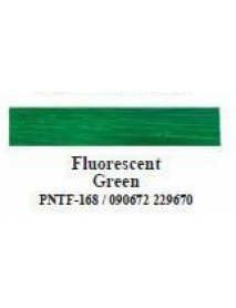 CRAFTER'S CHOICE ACRYLIC 59ML FLUO GREEN