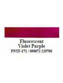 CRAFTER'S CHOICE ACRYLIC 59ML FLUO VIOLET PURPLE