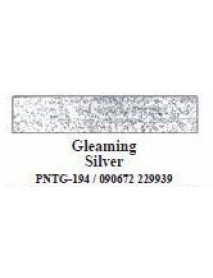 CRAFTER'S CHOICE ACRYLIC 59ML GLEAMING SILVER