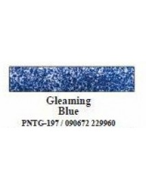 CRAFTER'S CHOICE ACRYLIC 59ML GLEAMING BLUE