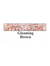 CRAFTER'S CHOICE ACRYLIC 59ML GLEAMING BROWN