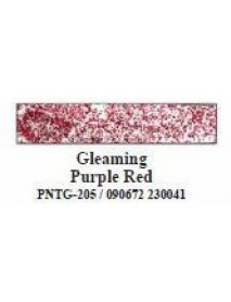 CRAFTER'S CHOICE ACRYLIC 59ML GLEAMING PURPLE RED