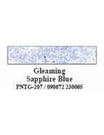 CRAFTER'S CHOICE ACRYLIC 59ML GLEAMING SAPPHIRE BLUE