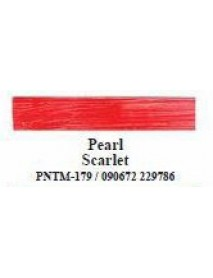 CRAFTER'S CHOICE ACRYLIC 59ML PEARL SCARLET