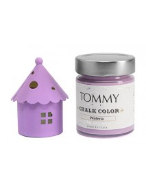 CHALKY COLOR TOMMYART 140ML WISTERIA