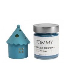 CHALKY COLOR TOMMYART 140ML PETROLEUM