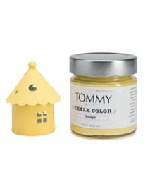CHALKY COLOR TOMMYART 140ML MUSTARD