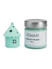 CHALK BASED ACRYLIC PAINT 140ML TIFFANY