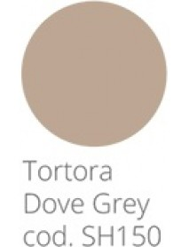 CHALK BASED ACRYLIC PAINT 750ML DOVE GREY