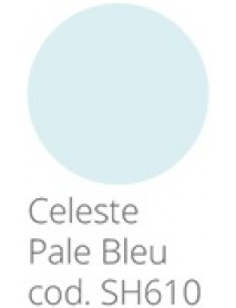 CHALK BASED ACRYLIC PAINT 750ML PALE BLUE
