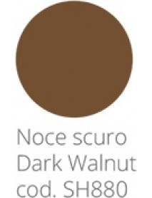 CHALKY COLOR TOMMYART 750ML DARK WALNUT