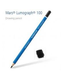 ΜΟΛΥΒΙ ΣΧΕΔΙΟΥ MARS LUMOGRAPH 12B
