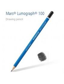 ΜΟΛΥΒΙ ΣΧΕΔΙΟΥ MARS LUMOGRAPH 2B