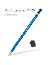 ΜΟΛΥΒΙ ΣΧΕΔΙΟΥ MARS LUMOGRAPH 5Β