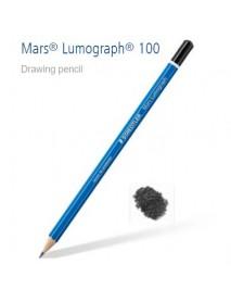 ΜΟΛΥΒΙ ΣΧΕΔΙΟΥ MARS LUMOGRAPH 6B