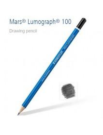 ΜΟΛΥΒΙ ΣΧΕΔΙΟΥ MARS LUMOGRAPH B