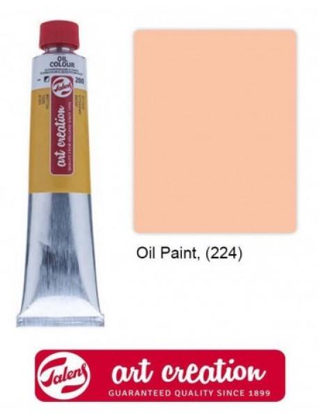 ΛΑΔΙ 200ML ART CREATION 224 NAPLES YELLOW RED