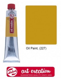 ΛΑΔΙ 200ML ART CREATION 227 YELLOW OCHRE