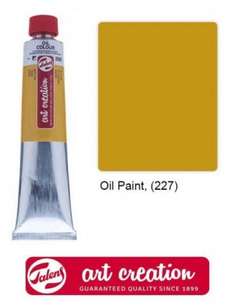 ΛΑΔΙ 200ML ART CREATION 227 YELLOW OCHRE