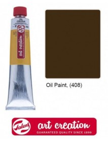 ΛΑΔΙ 200ML ART CREATION 408 RAW UMBER