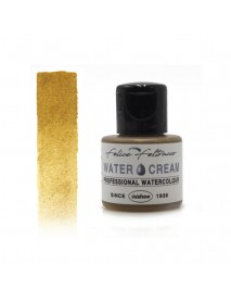 PROFESSIONAL WATERCOLOR 15ml AFRICAN YELLOW OCHRE