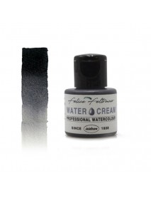 PROFESSIONAL WATERCOLOR 15ml IVORY BLACK