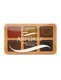 ARTGRAF CORK SET 6 COLORS