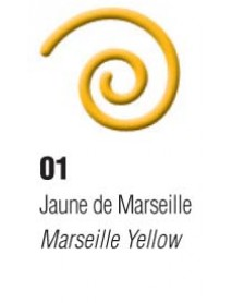 P150 CLOIS T20ML JAUNE MARSEI