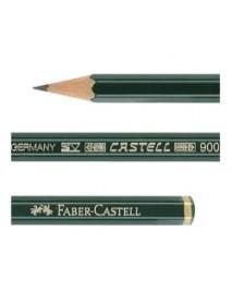 ΜΟΛΥΒΙ FABER CASTELL 9000 2B