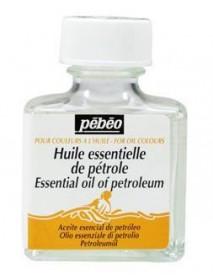 HUILE ESS.DE PETROLE 75ML